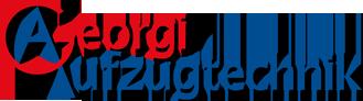 Georgi Aufzugtechnik Logo